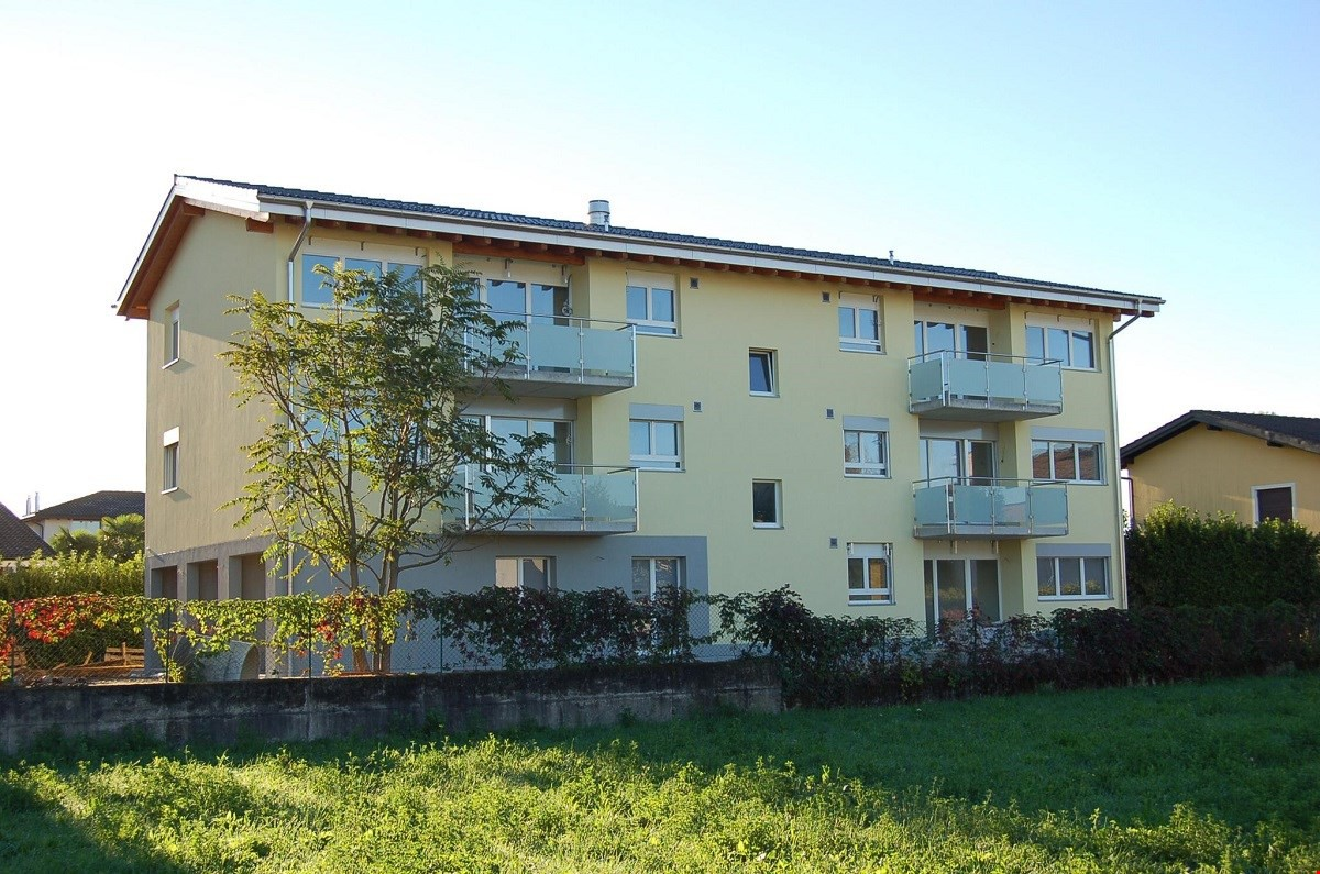 Stupendo 3.5 locali di recente costruzione a Coldrerio